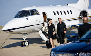 Услуги VIP и бизнес класса