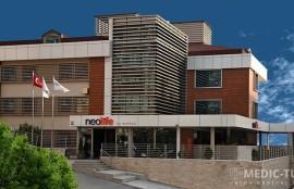 Медицинский центр НеоЛайф