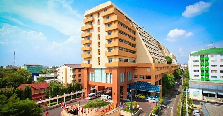 Больница Вейтани