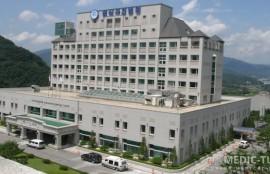 Клиника Чхонсим