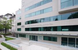 Клиника Ла Коллин