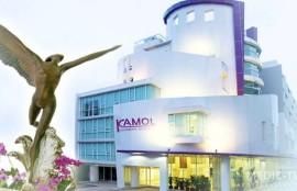 Клиника Камол