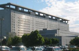 Университетская клиника Мюнхена
