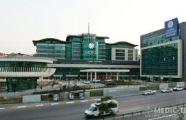Клиника Медиполь Мега