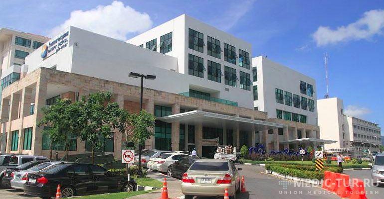 Бангкок Госпиталь Пхукет