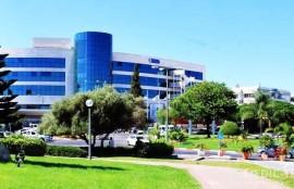Медицинский центр Асаф ха-Рофэ