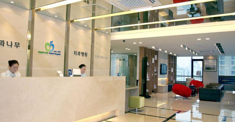 Стоматология в Корее