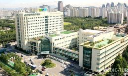 Лечение в Сунчонхян Корея