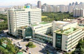 Госпиталь Сунчонхян